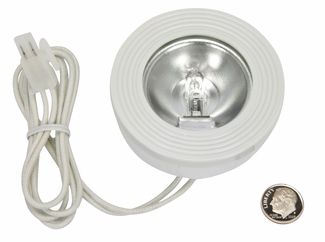 Xenon Low Voltage Ultra-Slim Lights