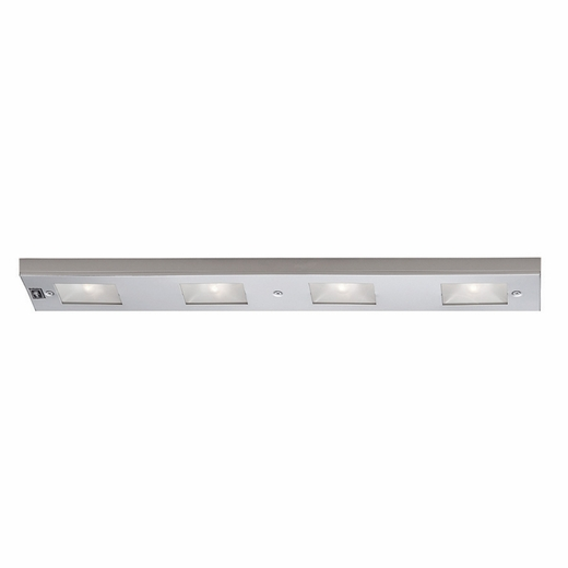 xenon premium line voltage under cabinet light bars wac lighting. Black Bedroom Furniture Sets. Home Design Ideas