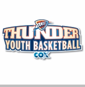 Thunder 2014 Fall Break Youth Basketball Camp: Santa Fe Family Life Center - October 16th & 17th, 9 a.m. - noon