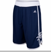 Oklahoma City Thunder adidas Revolution 30 Swingman Alternate Short - Navy