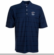 Oklahoma City Thunder Antigua 2014 Western Conference Finals Polo - Navy