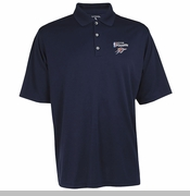 Oklahoma City Thunder Exceed '14 Playoff Polo - Navy