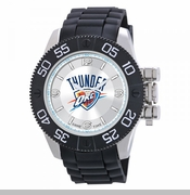 Oklahoma City Thunder Game Time Beast Watch