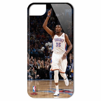 Oklahoma City Thunder Kevin Durant iPhone 4/4S Case - Click to enlarge