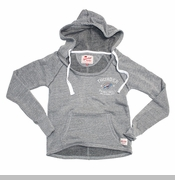 Oklahoma City Thunder Women's Brooklyn Hoodie - Grey