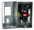 2510MBG1 - Schneider Electric Manual Starter