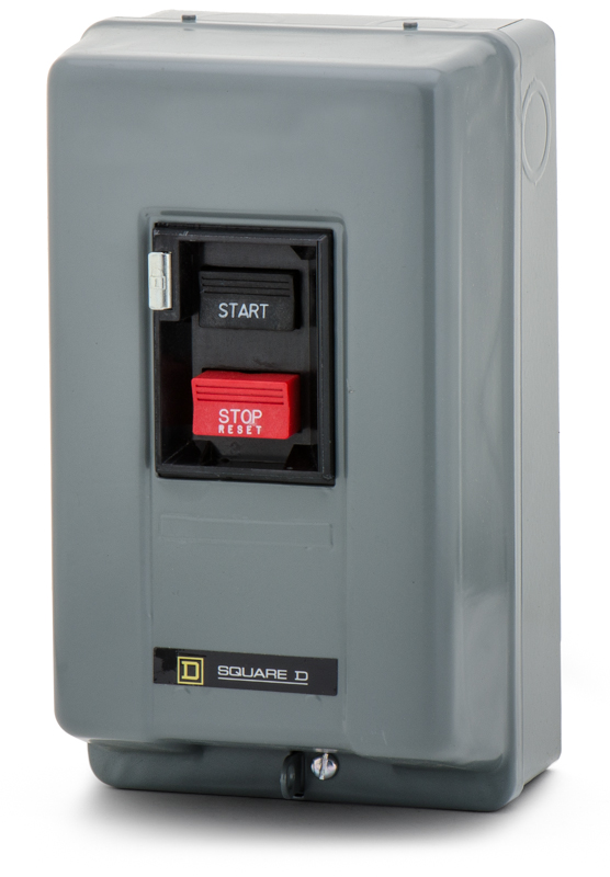 2510MBG2 - Schneider Electric - Manual Starter