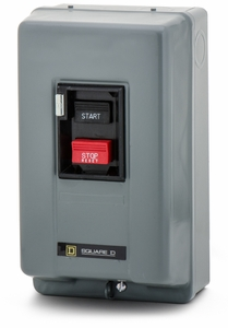 2510MBG2 - Schneider Electric Manual Starter