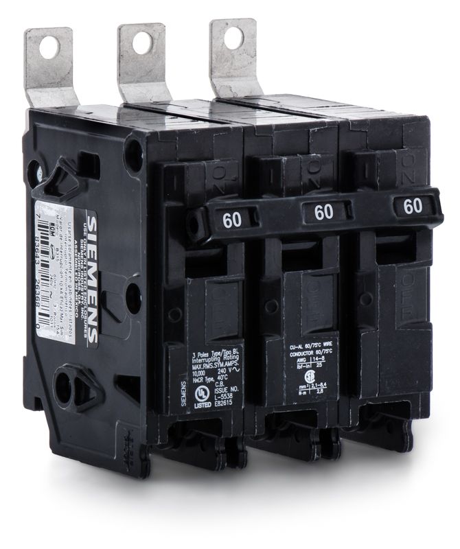 B360 Bolt-On Circuit Breaker | Siemens