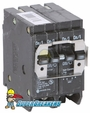 BQ2202115 - Cutler-Hammer / Westinghouse Plug-On Circuit Breaker