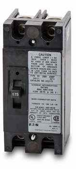 CC2200 - Cutler-Hammer / Westinghouse Base Mount Circuit Breaker