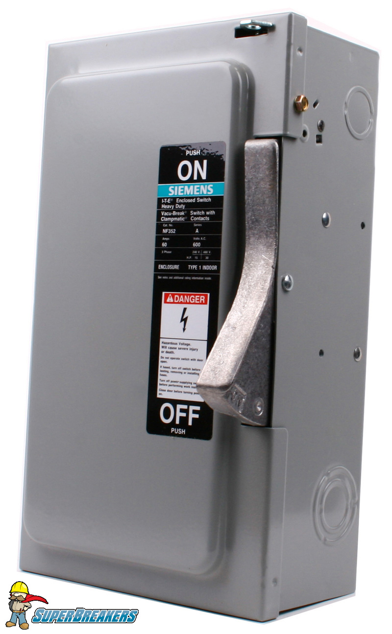 gf321n Safety Switch | Siemens