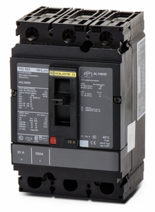 HGL36150 - Square D Circuit Breaker