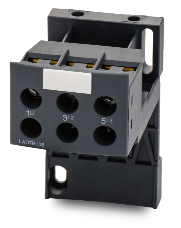 LAD7B106 - Square D - Overload Relay