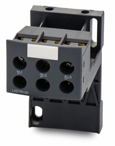 LAD7B106 - Square D Overload Relay