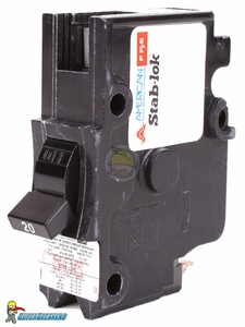 NA15 - Federal Pacific Stab-lok (NA) Circuit Breaker