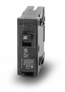 Q150 - Siemens Plug-In Circuit Breaker