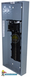 QO140M200 - Square D Single Phase Load Center