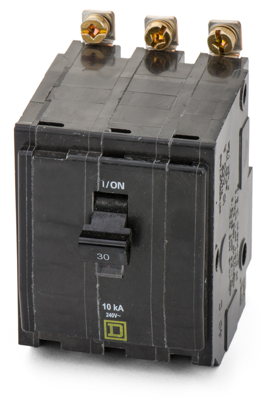 QOB330 Bolt-On Circuit Breaker | Square D