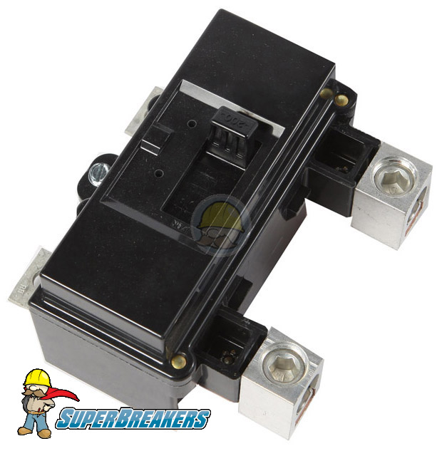 QOM2200VH Bolt-On Circuit Breaker | Square D