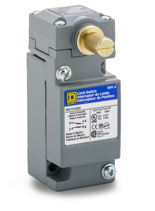 9007C54B2 - Schneider Electric - Limit Switch