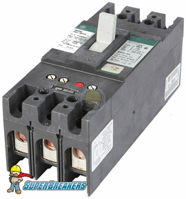 THFK236225WL - General Electric Industrial Circuit Breaker
