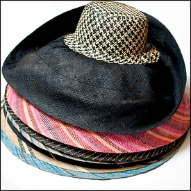 Raffia Sunhat-New Stock!