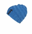 Jupa Lidia Hat in Blue Mathilde