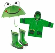 Kids 3-Piece Rain Sets