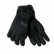 Obermeyer Alpine Gloves in Black
