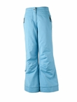 Obermeyer Brooke Pants: Surf Blue