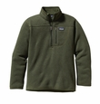 Patagonia Better Sweater: Urbanist Green