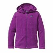 Patagonia Better Sweater Hoody in Ikat Purple