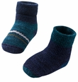 Smartwool 2-Pack Baby Boy Booties