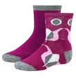 Smartwool Sock Set: Pink