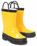 Western Chief Yellow Rainboots
