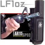 LumaForce LF1oz - The Worlds Brightest 1oz. Home Defense Weapon Light System