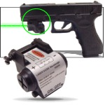 LumaForce LFXg Green Laser Site