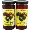 A and J's Prickly Pear Jellies