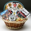 Day of the Dead Gift Basket