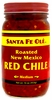 Hatch Valley NM Roasted Red Chile