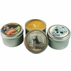 Handmade Candles by Nature's Emporium of Taos