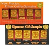 New Mexico Flavored Coffee Gift Samplers