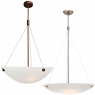 Access 23072 Noya Contemporary 28  Tall Hanging Light
