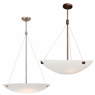 Access 23074 Noya Modern 28  Wide Pendant Light Fixture