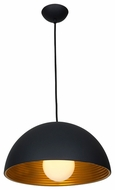 Access 23767 Astro Modern 8  Tall Pendant Light Fixture