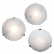 Access 50041 Nimbus Contemporary 4  Tall Ceiling Light