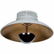 Access 70072LED Pulsar Modern 11.75  Tall LED Flush Mount Light Fixture