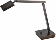 Access 72005LEDD-BRZ TaskWerx Contemporary Bronze LED Task Lighting