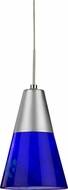 AFX LAPL45027BUSND1 Laveer Modern Satin Nickel LED Mini Pendant Lighting